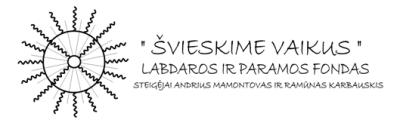 svieskime_vaikus